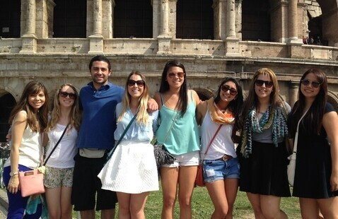 Summer Study Abroad Info-Session