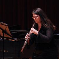 CANCELED - Faculty Artist: Jennifer Potochnic, oboe, with Kathy Karr, flute, & Krista Wallace-Boaz, piano