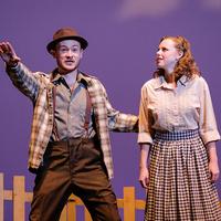 Opera Theatre: Opera Scenes