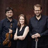 Chamber Music Society:  Morgenstern Trio