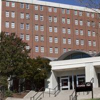 Construction Advisory: Brumby Hall Renovation