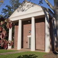 Phi Kappa Hall