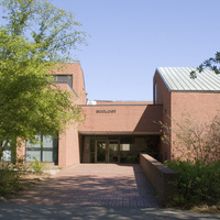 Ecology Building