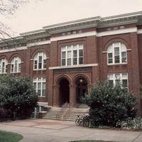 Terrell Hall
