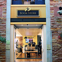 """Bookstore """"Student Only Shopping"""""""