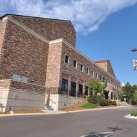 Dal Ward Athletic Center
