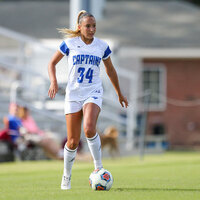 Women's Soccer vs University of Mary Washington