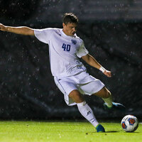 Men's Soccer vs St. Mary's College of Maryland