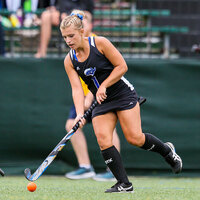 Field Hockey vs Rhodes College