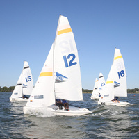 Sailing vs Women's Showcase