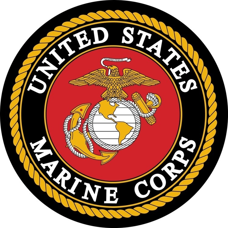 Terrific Marine Corps Birthday Cake Cutting Uccs Events Calendar Funny Birthday Cards Online Elaedamsfinfo