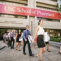 Career Paths in Pharmacy Day, RSVP Event