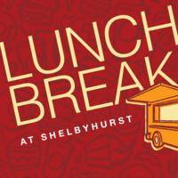 Lunch Break at ShelbyHurst