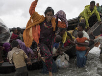 """Einaudi Center Roundtable: """"The Roots of the Rohingya Crisis: The Eradication of a Myanmar Ethnic Group"""""""