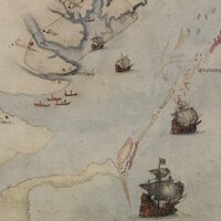 """Archaeologist Audrey Horning on """"Worlds in Motion: Ireland, the Atlantic, and Early Colonial America"""""""