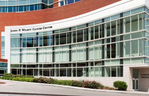 Wilmot Cancer Institute
