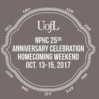 NPHC 25th Anniversary Tailgate