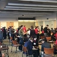 Health Sciences Center Poverty Simulation
