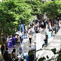 Graduate School and Health Professions Fair