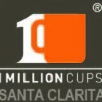 1 Million Cups Santa Clarita - Coffee and Conversations