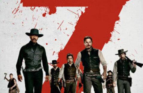 Film: The Magnificent Seven