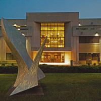 Robert D. Orr Center