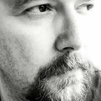 Writer John McNally