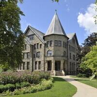 Talcott Hall