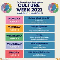 Campus Events Board