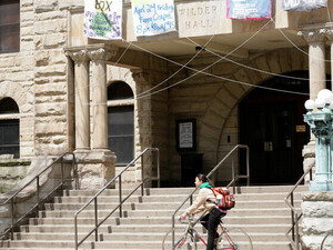 Consent Month: Oberlin Bystander Intervention Substance Safety 101