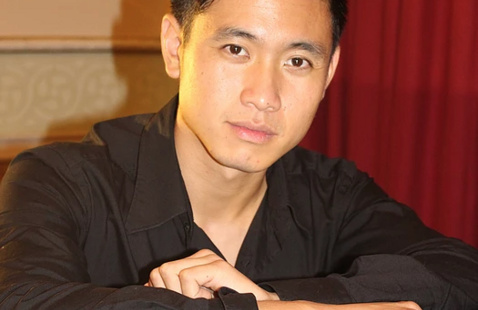 Visiting Artists Series Piano Recital: Andrew Yang