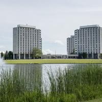 Stevenson Towers South