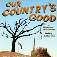 'Our Country's Good' at The Playhouse