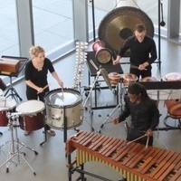 University Percussion Ensemble
