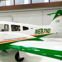 Aerospace Flight Operations (Airport)