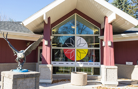 American Indian Center