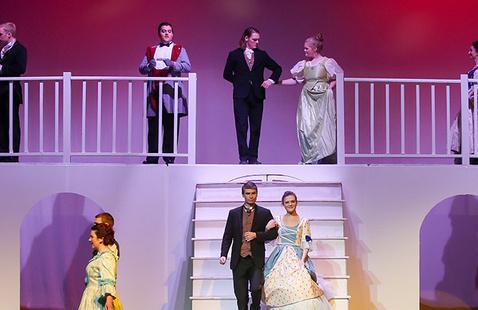 Burtness Theatre