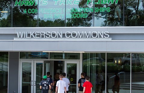 Wilkerson Commons