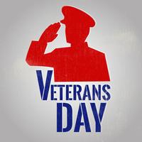 Veterans Day: No Classes