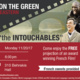 """Films on the Green: """"The Intouchables"""" (in French with English subtitles)"""