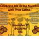 Celebration of Dia de Los Muertos
