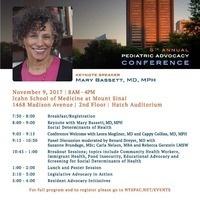 5th Annual Pediatric Advocacy Conference