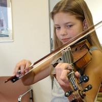 Community Music Program Recital