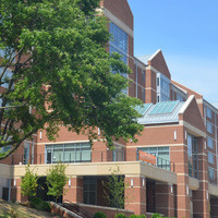Fred D. Brown Jr. Residence Hall