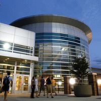 Student Recreational and Fitness Center (TRECS)