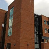 John D. Tickle Engineering Building
