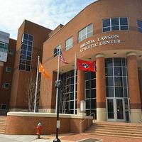 Brenda Lawson Athletic Center
