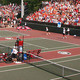 University of Georgia Men's Tennis vs NC State