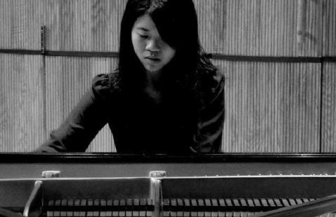 Student Recital - Katelyn Tan, piano