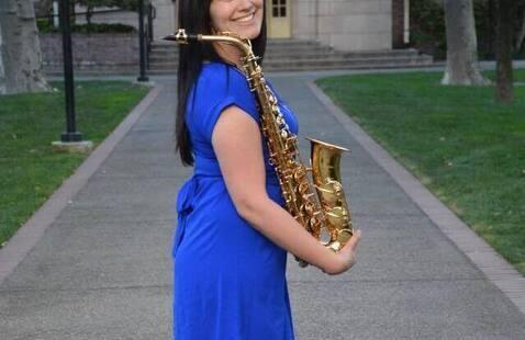 Student Recital - Shelby Evans, saxophone